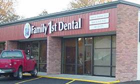 Dentist in Norfolk NE